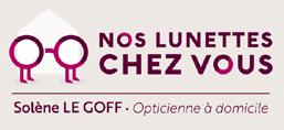 Opticien à domicile Plougastel, Brest, Morlaix (Accueil)